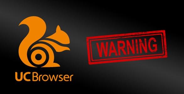 Tính năng kém bảo mật trên UC Browser cho phép Hacker tấn công điện thoại Android từ xa