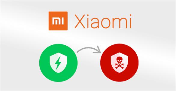 Hacker có thể biến ứng dụng Antivirus cài sẵn trên điện thoại Xiaomi thành mã độc