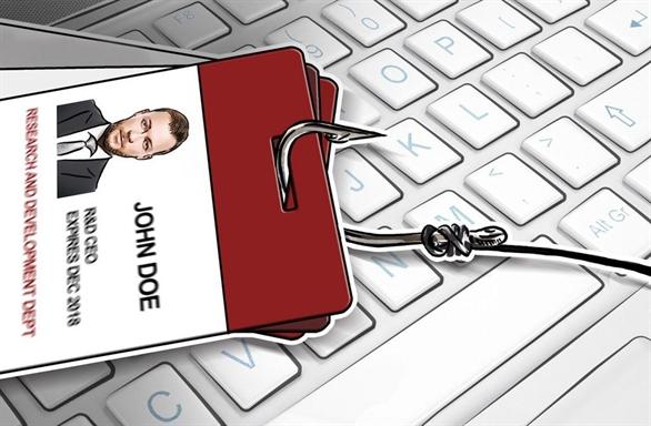 Lợi dụng người tìm việc có tâm lý mong đợi email từ các nhà tuyển dụng, hacker đã sử dụng phương thức này nhằm lừa đảo đánh cắp tiền tinh vi.