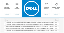 Hầu hết người dùng máy tính Dell có nguy cơ bị xâm nhập bởi hacker từ xa
