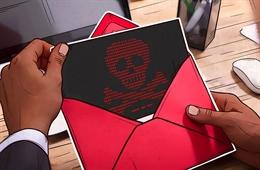 Top 4 loại tập tin đính kèm nguy hiểm nhất