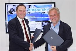 Kaspersky hợp tác với Interpol chống tội phạm mạng