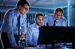 Cẩm nang cần biết khi làm việc trong lĩnh vực an ninh mạng