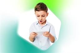 """Nghiên cứu từ Kaspersky: 40% phụ huynh ở Đông Nam Á cho rằng con trẻ trở nên """"gắt gỏng hơn"""" sau khi chơi game"""