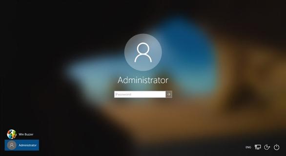 Hướng dẫn phục hồi mã PIN và mật khẩu từ màn hình khóa Windows 10
