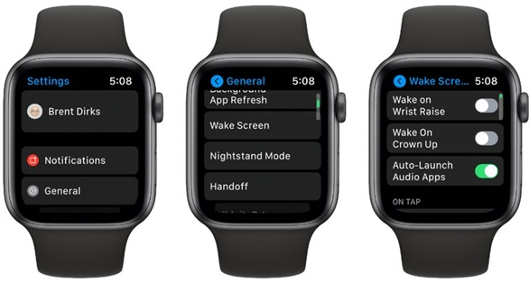 10 cách để tiết kiệm pin trên đồng hồ Apple Watch – Phần 1