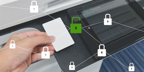 7 cách đơn giản để bảo mật cho máy in của bạn