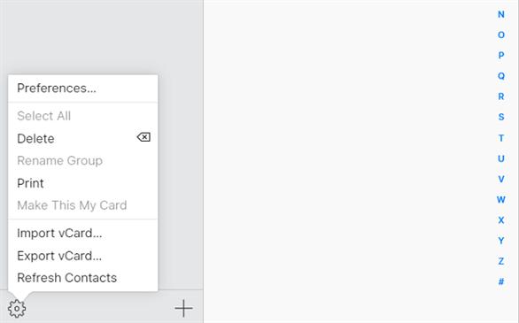 Hướng dẫn chuyển danh bạ điện thoại của bạn từ điện thoại Android sang iPhone
