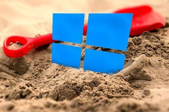Một cách an toàn để mở phần mềm lạ trên máy tính Windows 10