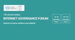 Kaspersky thuyết trình về các vấn đề an ninh mạng toàn cầu tại Diễn đàn Quản trị Internet 2020 của Liên hợp quốc