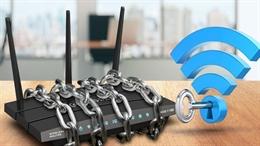 Hướng dẫn cách giấu tên Wi-Fi để tránh bị dùng trộm internet