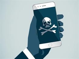 Mã độc tống tiền mới trên máy tính biến thể nhắm vào người dùng điện thoại
