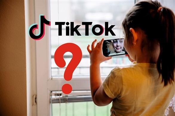 Hướng dẫn cách kiểm soát nội dung để trẻ dùng TikTok an toàn
