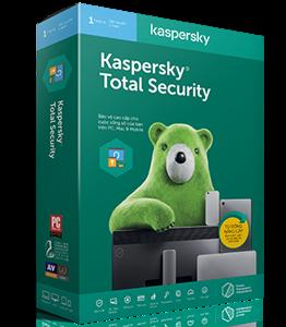 Giải pháp bảo mật ưu việt giúp bảo vệ toàn diện cho tất cả thành viên gia đình bạn, từ người lớn tuổi đến trẻ nhỏ đều được bảo vệ an toàn với các tính năng của Kaspersky Total Security.