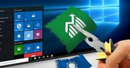 3 cách gỡ ứng dụng đã cài đặt trên máy tính window10 dễ thực hiện