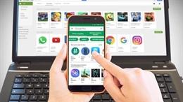 Hàng loạt ứng dụng Android theo dõi cuộc gọi và tin nhắn người dùng đã bị khai trừ khỏi Play Store 98%