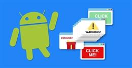 Google đình chỉ 600 ứng dụng Android từ cửa hàng Play Store vì phát quảng cáo phiền nhiễu