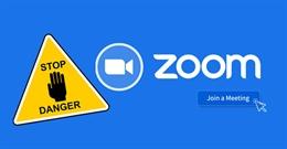 Chiêu thức hack Zoom mới cho phép hacker xâm nhập Windows và đánh cắp mật khẩu đăng nhập Windows