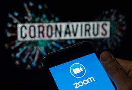 Covid-19: Tin tặc và tội phạm mạng lợi dụng Zoom để phát tán phần mềm độc hại