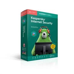 Giới thiệu những tính năng mới nhất của Kaspersky Internet Security