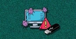 35000 máy tính bị hack thành mạng lưới bonet nhiễm mã độc đào tiền ảo