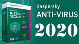 Những phần mềm diệt virus 2020 | Tải về diệt virus 2020