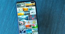 Cách ẩn hình ảnh riêng tư trong thư viện ảnh của Android