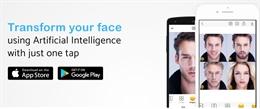 Hãy cẩn trọng với ứng dụng FaceApp