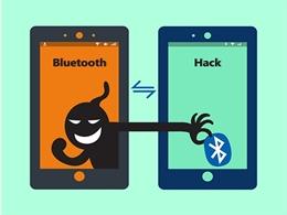 Hàng tỷ thiết bị vướng lỗi bảo mật Bluetooth làm lộ thông tin cho hacker