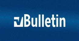 vBulletin mã nguồn mở diễn đàn phổ biến nhất thế giới tồn tại lỗ hổng bảo mật nguy hiểm