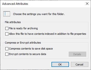 Hướng dẫn cách ẩn tập tin, thư mục trong Windows 10