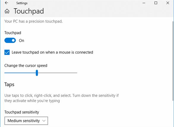 Làm gì khi Touchpad trên Laptop của bạn không hoạt động Đây là cách sửa cho bạn