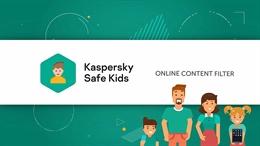 Video hướng dẫn bảo vệ trẻ khỏi nội dung độc hại trên internet với Kaspersky Safe Kids