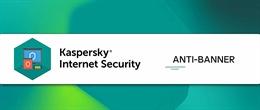 Video hướng dẫn ẩn banner quảng cáo với Kaspersky Internet Security 2020