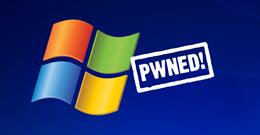 Microsoft tiết lộ những thói quen sử dụng Windows khiến người dùng dễ bị hack