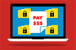 Tội phạm mạng phát tán ransomware nhắm vào người dùng trình duyệt web chưa được cập nhật tại khu vực APAC