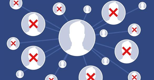 5 lý do bạn nên xóa bớt danh sách bạn bè trên Facebook