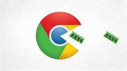 3 mẹo hạn chế Chrome ngốn RAM cho máy tính cấu hình yếu khi mở nhiều tab cùng lúc