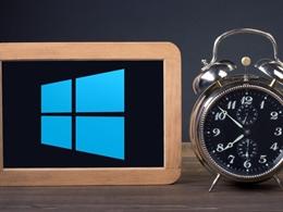 Máy tính Windows bị lỗi sai giờ, làm sao để khắc phục?