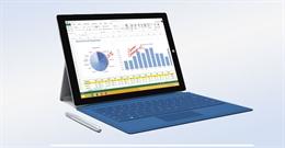 Microsoft cảnh báo về lỗ hổng bảo mật mới trên Surface Pro 3