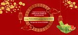 Thông báo thời gian nghỉ lễ Tết Nguyên Đán 2021
