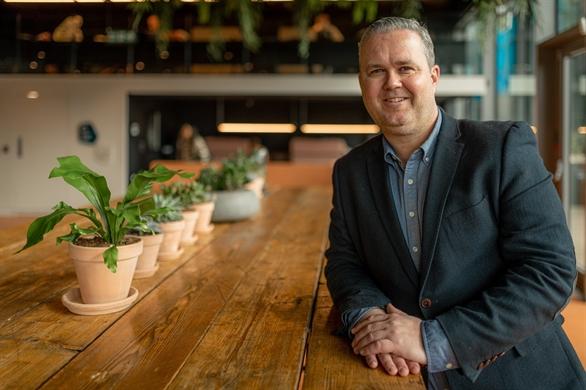 Chris Connell, Giám đốc điều hành mới của Kaspersky khu vực châu Á Thái Bình Dương (APAC), kiêm Phó phòng Phó Chủ tịch bán hàng toàn cầu, sẽ làm việc tại Singapore.