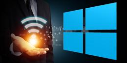 Cách tìm mật khẩu Wi-Fi trên Windows 10