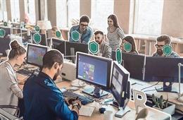 Kaspersky tiếp tục đứng đầu về sự hài lòng của đại lý theo xếp hạng từ Canalys