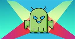 9 ứng dụng Android trên Google Play bị bắt quả tang phân phối AlienBot Banker và phần mềm độc hại MRAT
