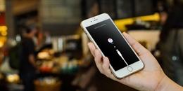 Hướng dẫn cách khởi động lại iPhone và vào chế độ Recovery