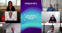 Kaspersky cùng các chuyên gia chính sách và chuyên gia an ninh mạng đa quốc gia đưa ra các chiến lược tăng cường phòng thủ mạng