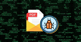 Hàng trăm ngàn trang web tràn ngập tập tin PDF độc hại