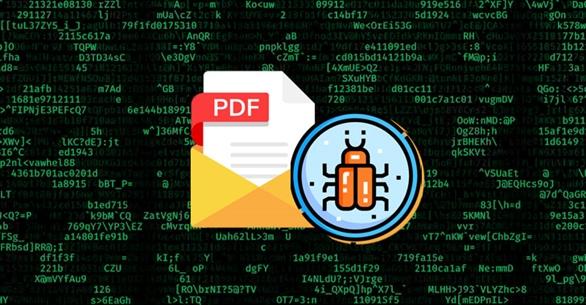 Vận dụng các kỹ thuật đầu độc công cụ tìm kiếm bằng mã độc, hacker đang lây lan hàng trăm ngàn trang web tràn ngập các tập tin PDF độc hại nhằm thu hút các chuyên gia kinh doanh tìm kiếm thông tin và tấn công họ.