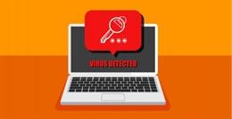 Cảnh báo xuất hiện mã độc mới đang cố gắng đánh cắp mật khẩu của người dùng